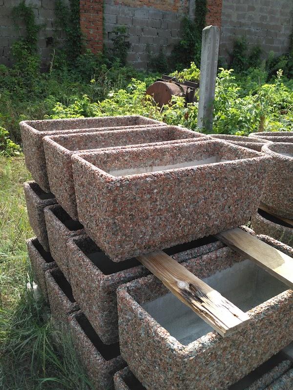 Вазы для цветов из бетона купить прогрев бетона трансформатором купить
